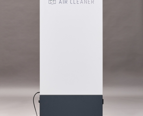 ISI AIR CLEANER - Filterturm FT 1